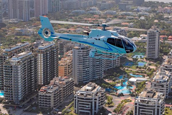 За первый квартал 2016 года Airbus Helicopters поставил заказчикам 14 вертолетов Н130 (ранее EC130)