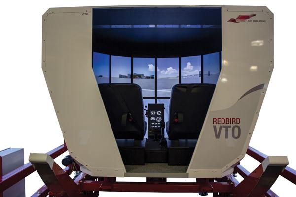 is high fidelity flight simulation necessary