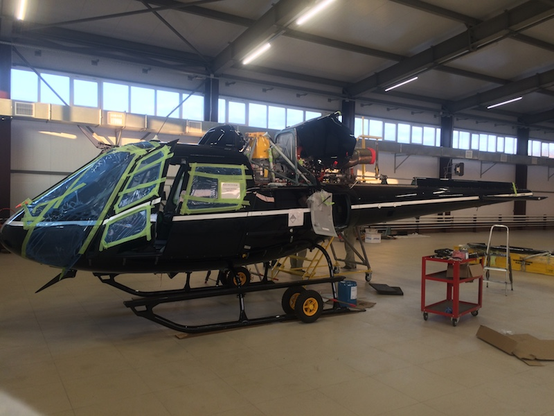 H125 Airbus Helicopters