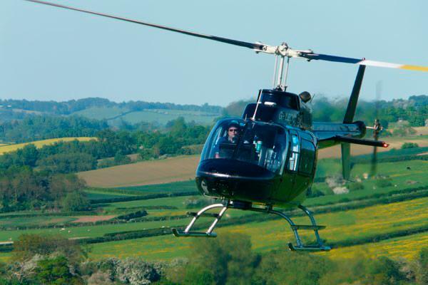 Где учат пилотов вертолетов